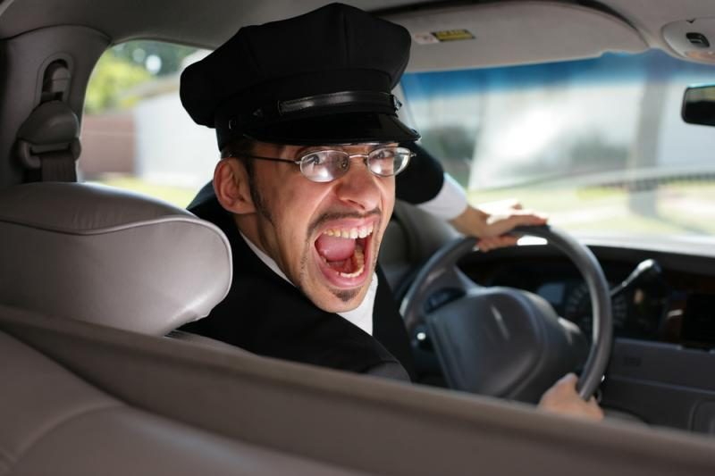 Apklausa: blogiausi vairuotojai Europoje – italai