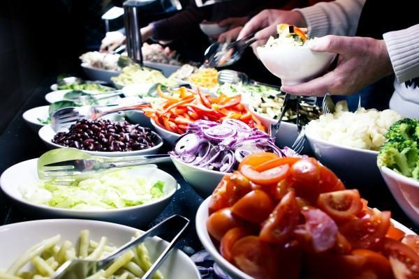 VMI: restoranas nuslėpė beveik pusę milijono pajamų