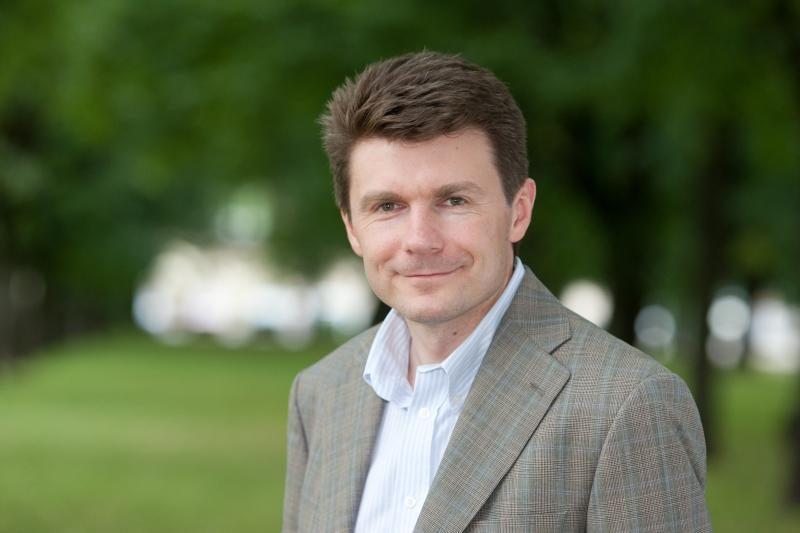 R. Švedas: ekspertų išvados neturi tapti pretekstu atsisakyti AE
