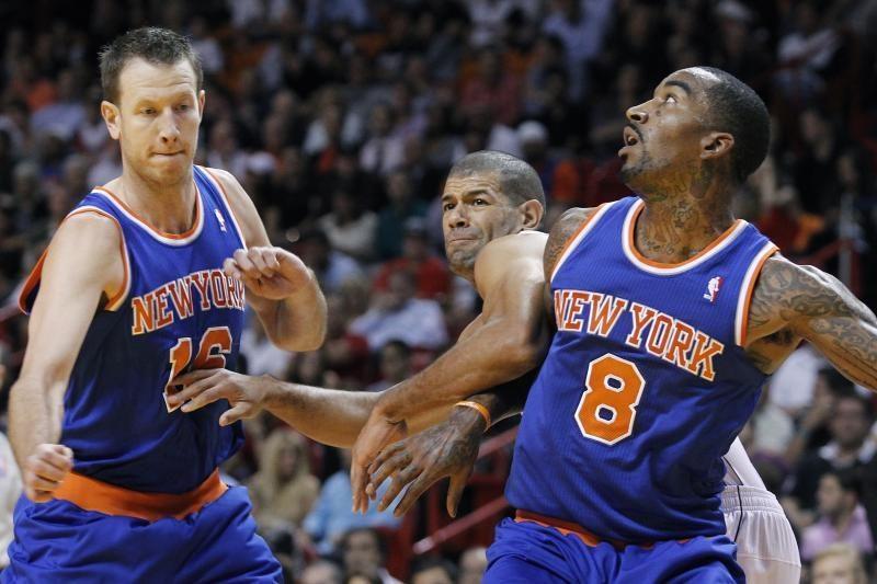 """Knicks"" dominavo Rytų konferencijos lyderių dvikovoje"