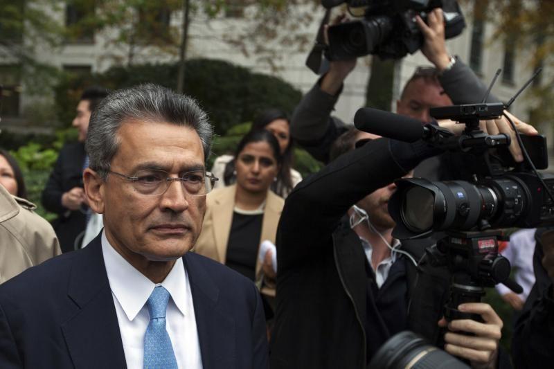"""Buvęs """"Goldman Sachs"""" vadovas už sukčiavimą kalės dvejus metus"""