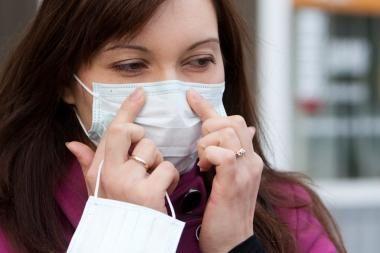 Nauja ataka: kiaulių gripą keičia sezoninis gripas
