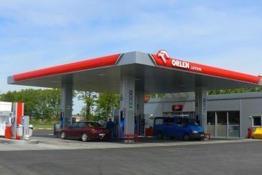 """Kuwait Petroleum"