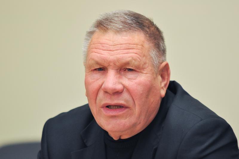 Tvarkietis V.Vasilenko užėmė trečią Kauno vicemero kėdę