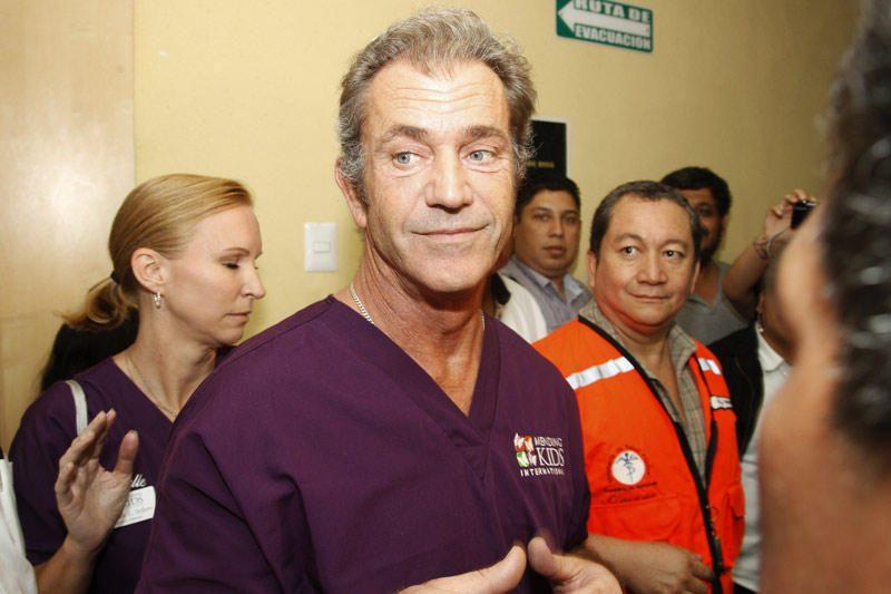 Melas Gibsonas parduoda savo vilą Kosta Rikoje