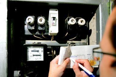 39 RST paslaugų vartotojai prisipažino vogę elektros energiją