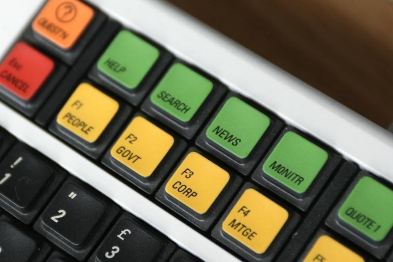 Daugiausia IT paslaugų Baltijos šalyse pernai pardavė