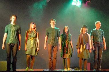 Lietuviška pasaka užsienyje pristatė Vilniaus kultūrą