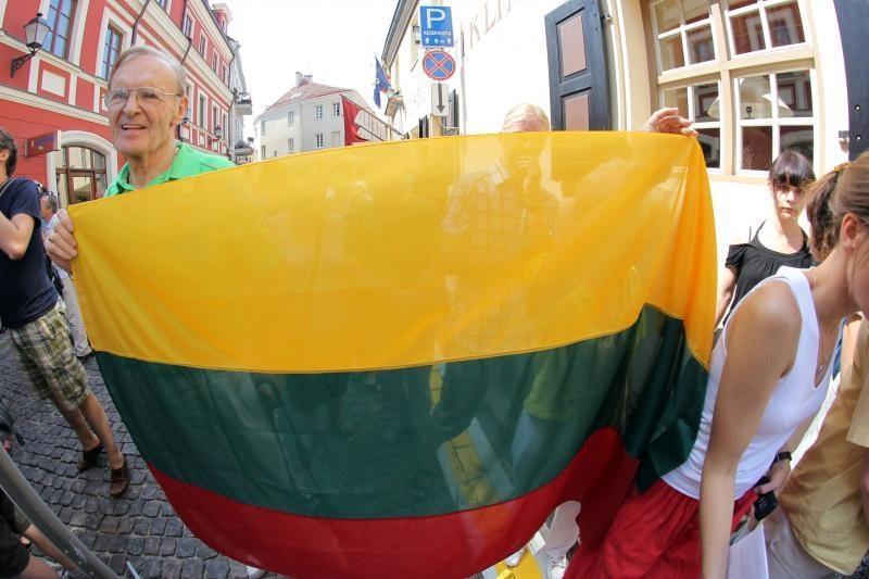 Septyniose Lietuvos ambasados užsienyje nėra ambasadorių