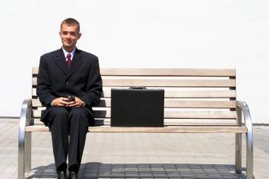 Nemokėti skolų labiausiai linkę darbingo amžiaus vyrai