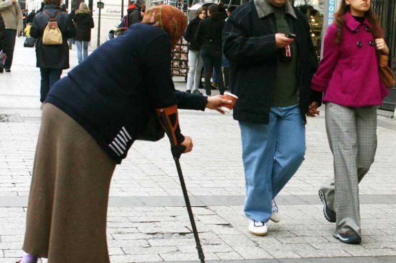 Kaupdami pensijai lietuviai į rekomendacijas atsižvelgti nelinkę