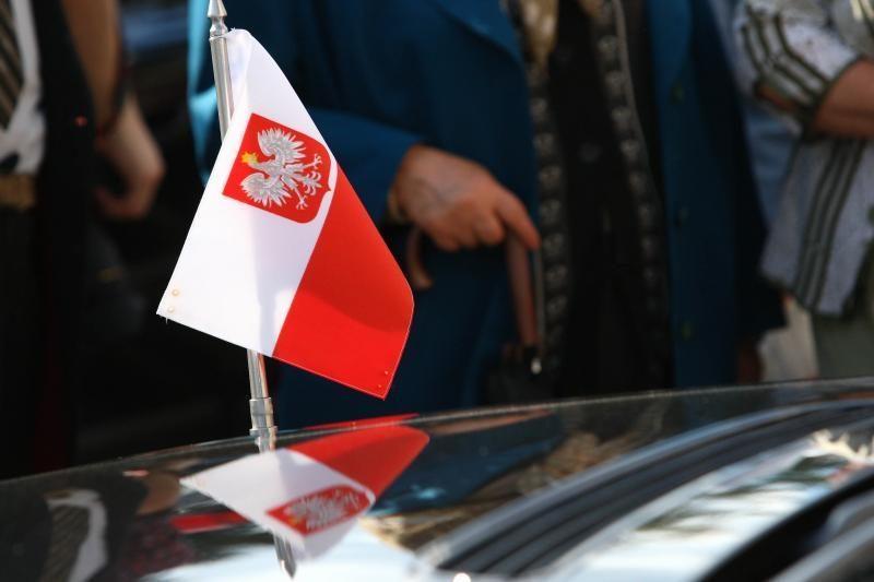 Lenkija garantuoja savo raketų skydo finansavimą