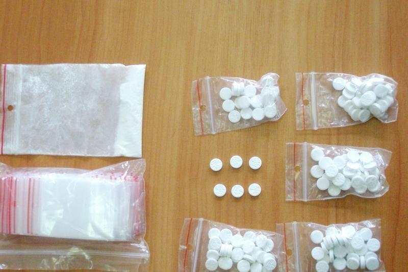 Lietuviai – vieni didžiausių metamfetamino tiekėjų Skandinavijai