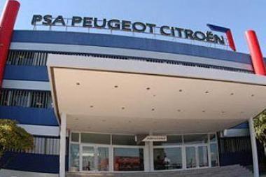 """Peugeot Citroen"" pasiekė pardavimų rekordą"