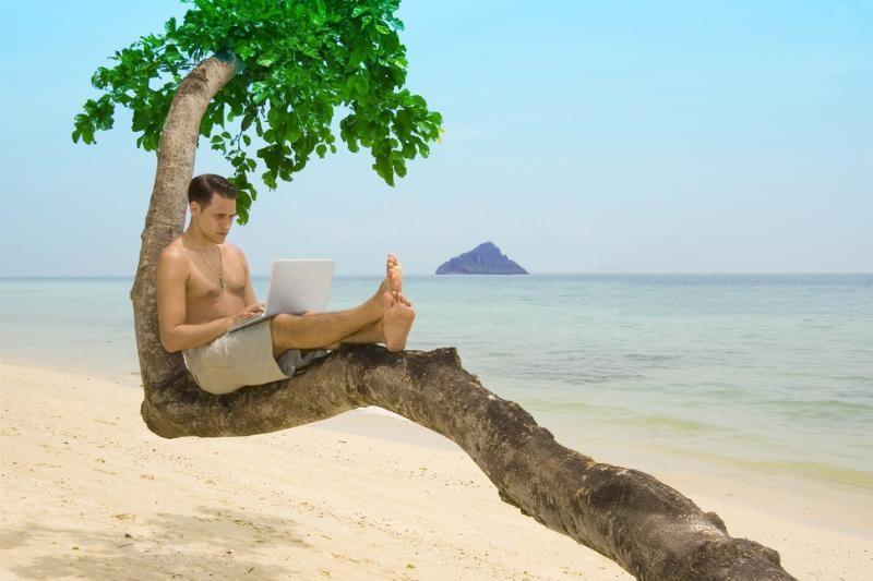 Turistų šeriamos rajos visiškai pakeitė elgseną