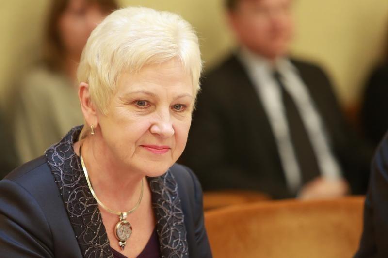 I.Degutienė: Energetikos ministerija neišplėtė diskusijos dėl VAE