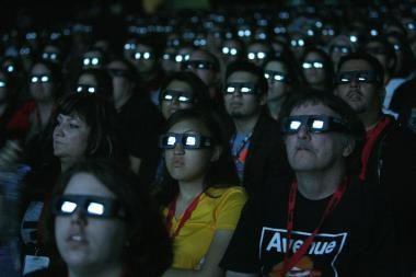 Per kalėdinį savaitgalį kino bilietams lietuviai išleido 605 tūkst. litų