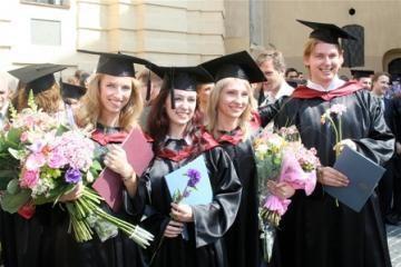 KTU išleidžia 84-ąją absolventų laidą