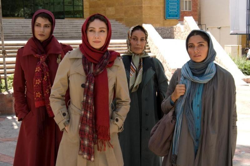 Vasarą išlydės pirmą kartą rengiama Irano filmų savaitė