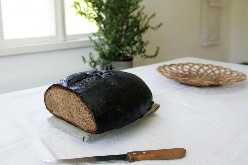 Lietuvoje siaučia duonos                 virusas