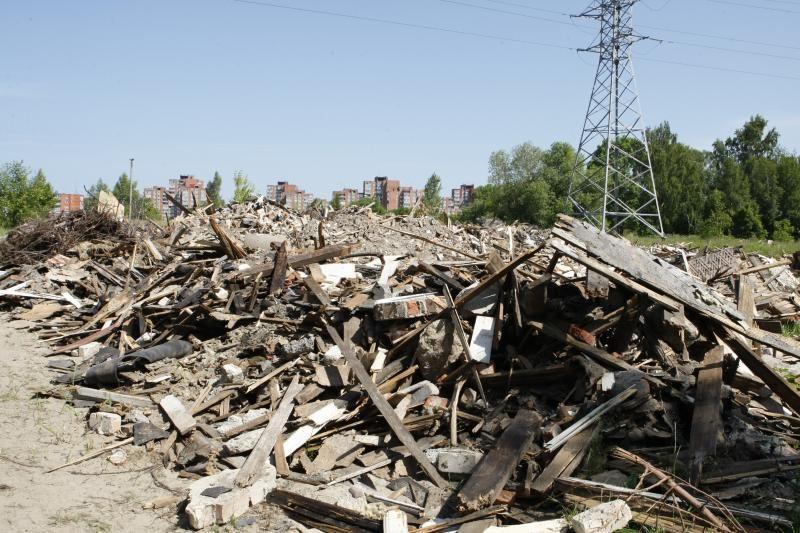 Iš vilniečių surinkta beveik 60 tonų stambiųjų atliekų