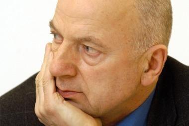 K.Čilinskas: B.Lubiui derėtų patylėti, o ne mokyti Prezidentę