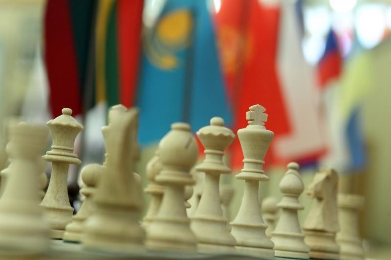Lietuvos šachmatininkės olimpiadoje Turkijoje iškovojo trečią pergalę