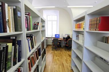 Gyventojai noriai dovanojo knygas bibliotekoms - surinkta per 6 tūkstančius