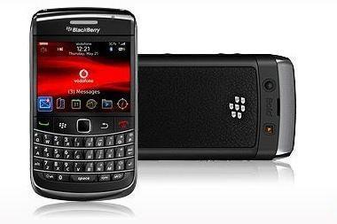 """Naujajame """"BlackBerry Bold"""" – nauji standartai verslui"""