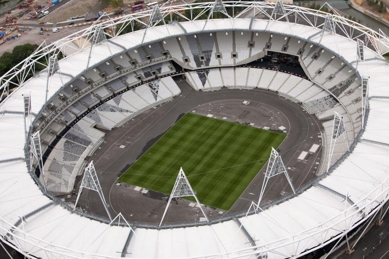 Londonas 2012: kitokia olimpinė vasara