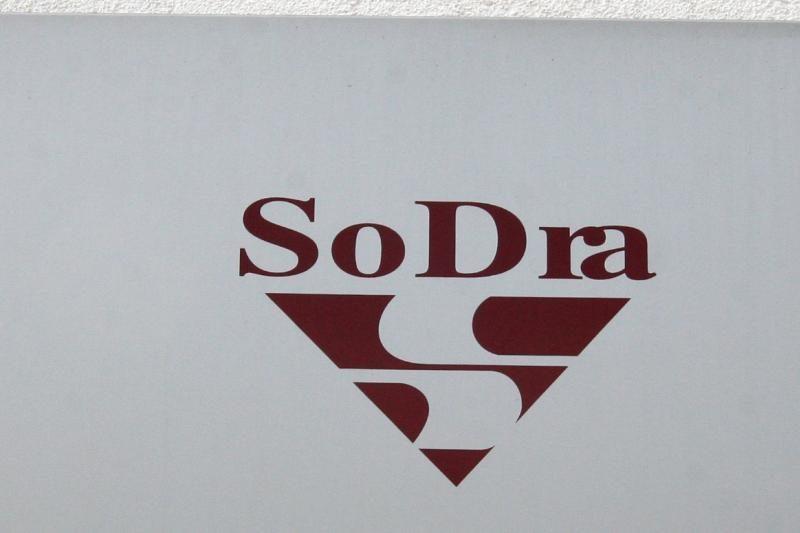 """""""Sodrai"""" - iki 0,9 mlrd. litų finansinė injekcija"""