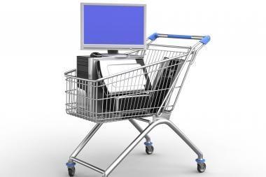 LLRI vyresnių klasių moksleivius ekonomikos mokins internete