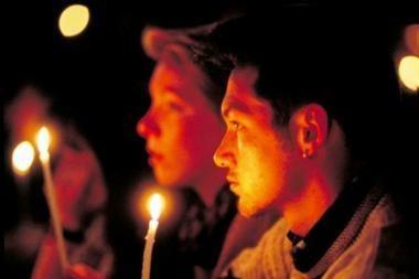 Taize jaunimo temos: nuo krizės iki nematomo Dievo (programa)