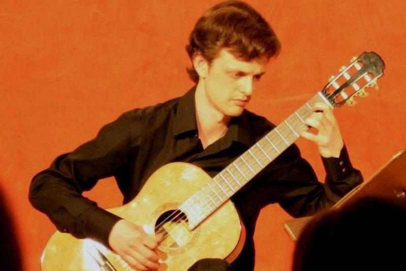 Kretingalės bažnyčioje koncertuos keturių šalių gitaros virtuozai