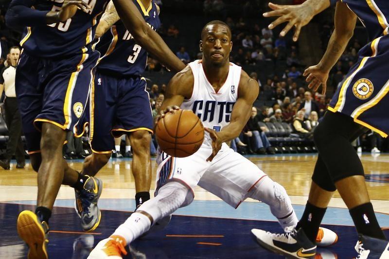 """NBA: """"Bobcats"""" pergalė paskutinėmis sekundėmis (rezultatai, top10)"""