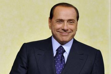 S. Berlusconi: pirmalaikių rinkimų šalyje nebus