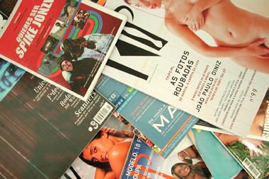 Britanijoje pacientų prašoma einant pas gydytoją atsinešti savo žurnalą