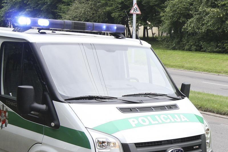 Klaipėdos rajone vagys iš bažnyčios aukų dėžučių pavogė 10 litų