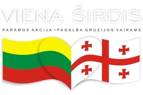 Vilniuje bus įsteigta Lietuvos ir Gruzijos komisija