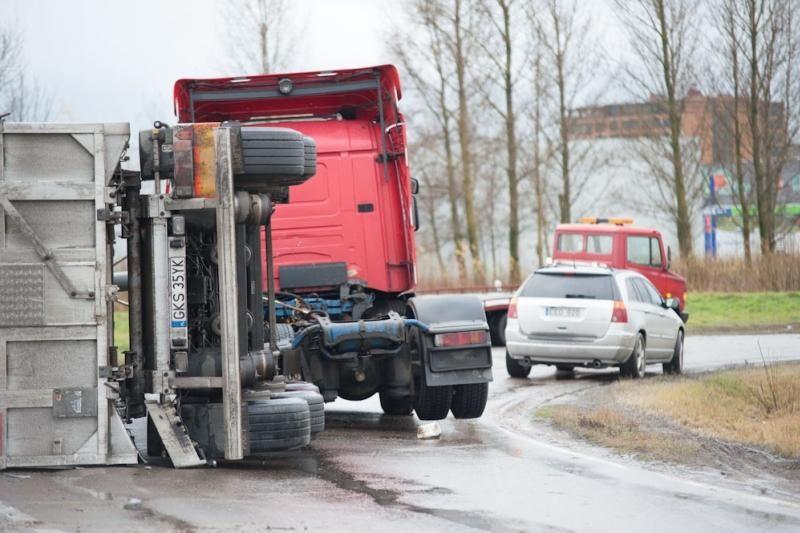 Lietuvos keliuose – vis daugiau mirčių dėl greičio viršijimo