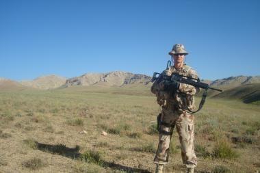 Afganistane Lietuvos karių ramybė baigėsi
