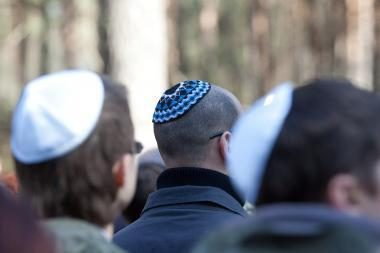 Su žydais pagaliau pavyko sutarti dėl Šnipiškių kapinių