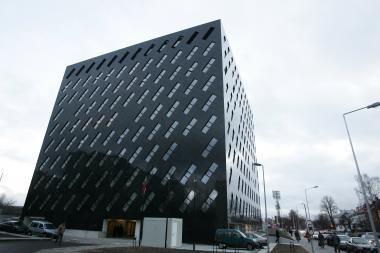 Seimas leido prokurorams susipažinti su parlamentinio tyrimo dėl CŽV kalėjimų medžiaga