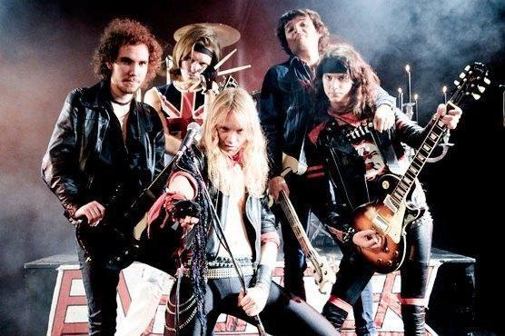 "Festivalyje ""Velnio akmuo"" skambės autentiškas Heavy metalas"