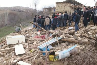 Žemės drebėjimas Turkijoje: aukų skaičius jau pasiekė 38 (papildyta)