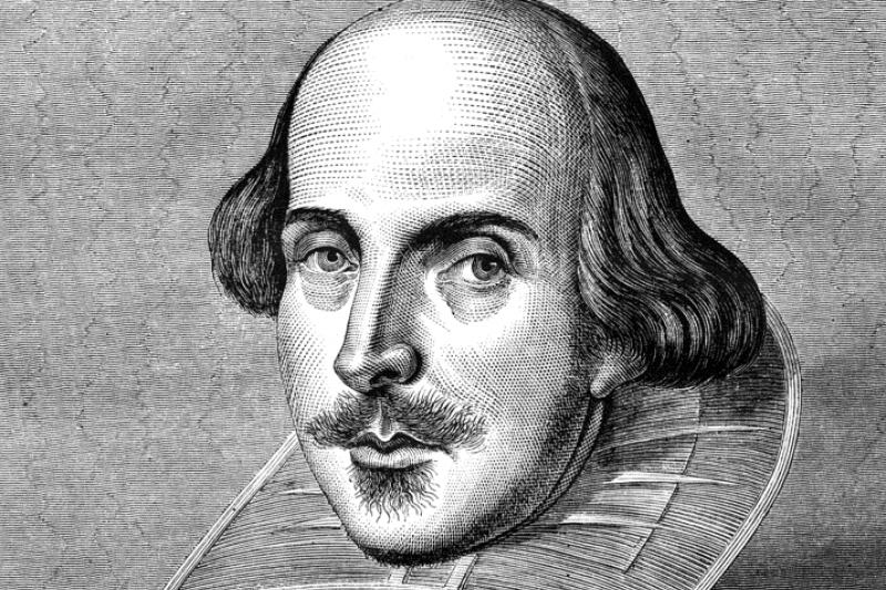 """""""Beovulfas"""" ir """"Iliada"""" tikroviškesni nei W. Shakespeare`o kūriniai"""