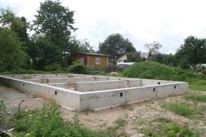 Valdininkai – prieš daugiabučių statybas soduose