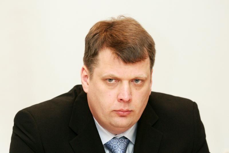 Pas ikiteisminio tyrimo teisėją apklausiamas T.Ulpis (atnaujintas)