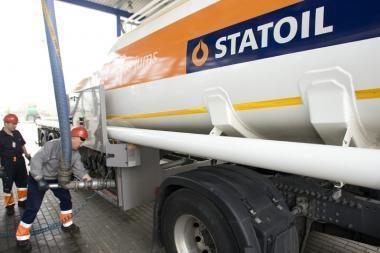 """""""Statoil"""