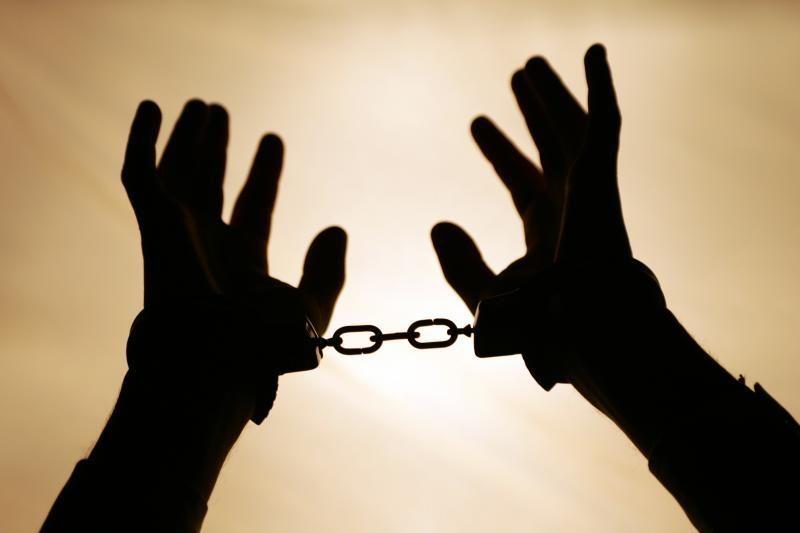 Sulaikyti įtariami narkotikų platintojai